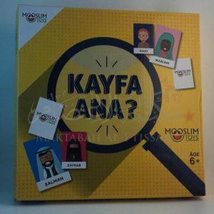 Kayfa Ana ?