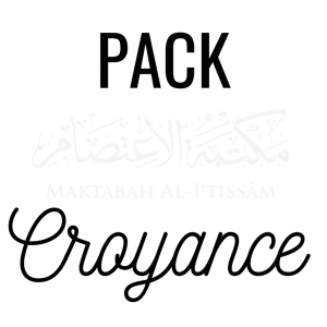 Pack croyance
